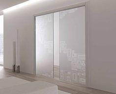 porta scorrevole a scomparsa vetro - Cerca con Google | Porte ...