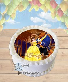 king charles spaniel puppy edible image frosting sheet round cake topper printed with edible ink Disney Princess Birthday Cakes, Elsa Birthday Cake, Animal Birthday Cakes, Superhero Birthday Cake, 13th Birthday, Superhero Party, Sailor Moon Cakes, Sailor Moon Birthday, Frozen Party