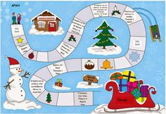 Τα Επιτραπέζια παιχνίδια είναι πολύ διασκεδαστικά στην περίοδο των Χριστουγέννων που όλη η οικογένεια περνάει περισσότερο χρόνο μαζί, μέσα...