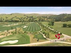 Located in Brooks, California, just outside of Sacramento, Yocha Dehe Golf Club is one of Northern California's true hidden gems. Earlier this week they shared some breathtaking drone footage of the golf course and surrounding area.