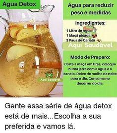 Detox Waters For Clear Skin Detox Water Benefits, Infused Water Detox, Detox Cleanse Water, Cucumber Detox Water, Detox Waters, Liver Detox, Water Recipes, Detox Recipes, Bebidas Detox