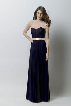 Wtoo Maids Dress 295 | Watters.com