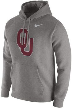 b0fbb25ab Men's Nike Anthracite Oklahoma State Cowboys Championship Drive Hyperspeed  Dri-FIT Performance Hoodie | Big 12 - NCAA | Buckeyes, Ohio state  merchandise, ...