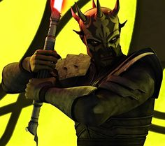 Savage Opress Peace Is A Lie, Jedi Sith, Sith Lord, Star Wars The Old, Star Wars Images, Darth Maul, Star Wars Darth, Star Wars Characters, Clone Wars