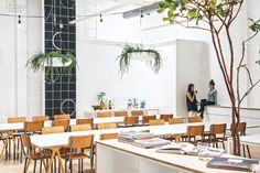 After Dropbox and Instagram, Geremia Design Tackles Figma's San Francisco HQ