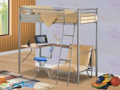 "Get great ideas for ""modern bunk beds for rooms"". You are readil .Get great ideas for ""modern bunk beds for rooms"". They are available on our website.Doe Twin Over Twin bunk bed with Bunk Beds For Sale, Bunk Beds Small Room, Bunk Beds Boys, Beds For Small Spaces, Bunk Beds With Drawers, Bunk Bed With Desk, Metal Bunk Beds, Modern Bunk Beds, Full Bunk Beds"
