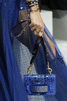 Dior Blue Mosaic J adior Flap Bag - Spring 2018 Fashion Bags, High Fashion a9cf725f1ded