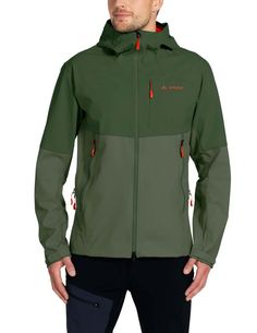 23ed7b1f42402 VAUDE Roccia Softshell Hoody buy and offers on Snowinn