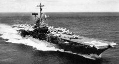 USS Oriskany Vietnam | ... Vietnam USS ORISKANY suffers a major fire while operating off Vietnam
