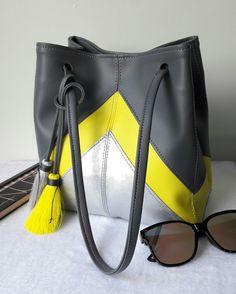 Coming soon to my #etsyshop #bucketbag #handbag #handmade #etsyfashion
