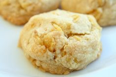 Recipes and Memories: Joya Fields' Potato Chip Cookies | Entangled In Romance