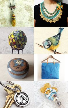 Gotta Have It! by Mike and Diane Mudd on Etsy--Pinned with TreasuryPin.com