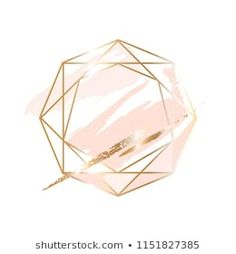Find Golden Linear Crystal Peach Powder Gold stock images in HD and millions of other royalty-free stock photos, illustrations and vectors in the Shutterstock collection. Pink And Gold, White Gold, Rose Gold, Instagram Logo, Instagram Symbols, Wallpaper Backgrounds, Iphone Wallpaper, Gold Stock, Motif Floral