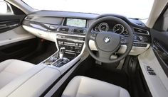 BMW 740i|ビー・エム・ダブリュー 740i