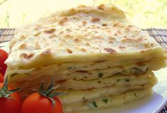 Food And Drink, Bread, Ethnic Recipes, Pizza, Asian Cuisine, Brot, Baking, Breads, Buns