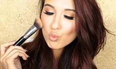 Jaclyn Hill - Cream Contour/ Highlight---amazing. Love this girl!