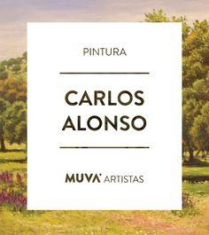 Carlos Alonso nació en Tunuyán, Mendoza en 1929. Consagrado como uno de los más notables artistas plásticos argentinos, comenzó su carrera reflejando en sus obras un realismo social, inclinándose hacia formas cada vez más libres y expresivas, que le harán entroncar con el Nuevo Realismo. Su técnica es rigurosa, trabajada obstinadamente y sin pausa a través de muchos años, en la que sobresale su color, sensible y expresivo, y sobre todo su portentoso dibujo. #MUVAArtistas