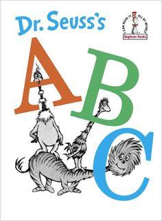 Dr. Seuss's ABC | Children's Books Guide - Dr. Seuss Books List