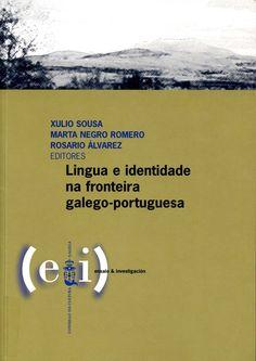 Recompilación de dez traballos escritos por especialistas en xeografía, historia, antropoloxía e linguística sobre as causas e as consecuencias da fronteira política entre o galego e o portugués. Como esta fronteira vai influír no desenvolvemento das dúas linguas