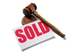 Low-Cost Prepping: How to Use Auctions for Great Deals
