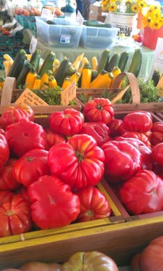 Things to do in Wash DC: Go to a Cool Farmer's Market: The Eastern Market