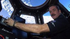 ABC To Make Comedy Series Based On Chris Hadfield's An Astronaut's Guide To Life On Earth