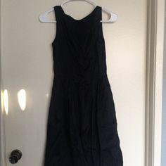 SALEBlack dress Maggy London black dress. Scoop back. Dry clean only. Maggy London Dresses
