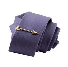Golden Arrow Tie Clip - https://www.guysdrawer.com/collections/tie-clips/products/golden-arrow-tie-clip