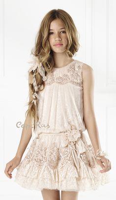 Dresses for girls. Dresses for girls. Girl Fashion Style, Tween Fashion, Little Girl Fashion, Cute Girl Dresses, Little Girl Dresses, Flower Girl Dresses, Confirmation Dresses, Toddler Girl Style, Kind Mode