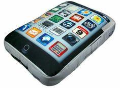 almofada smartphone