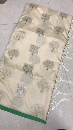 Excited to share this item from my shop: Silk Saree with zari work / silk sarees / Indian saree Brocade Suits, Brocade Saree, Kora Silk Sarees, Indian Silk Sarees, Silk Cotton Sarees, Silk Brocade, Chiffon Saree, Sari, Saree Blouse