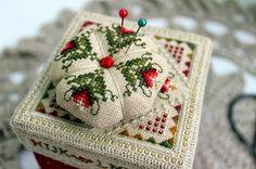 Winter Box - The Victoria Sampler
