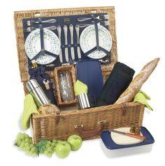picnic hampers - Google Search