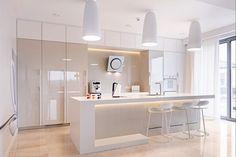 Wyspa w nowoczesnej kuchni. Aranżacje kuchni z wyspą - Strona 3 ...