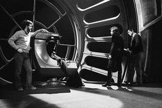 50 photos chronicling the making of RETURN OF THE JEDI (1983) - Album on Imgur