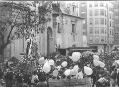 CAJINESYALBARES: LA VENTANA CERRADA (recuerdos de mi infancia en Santa Eulalia)