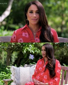Harry And Meghan News, Meghan Markle Outfits, Meghan Markle Prince Harry, Summer Outfits, Casual Outfits, Global Citizen, Live Events, Royal Fashion, Duke And Duchess