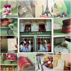 Laduree Paris