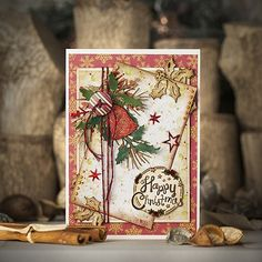 Beautiful handmade products to buy directly from the artists and designers. Christmas Cards, Arts And Crafts, Button, Happy, Artist, Handmade, Design, Christmas E Cards, Hand Made