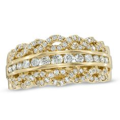 I've tagged a product on Zales: CT. Diamond Lace Edge Band in Gold Jewelry Shop, Jewelry Stores, Fine Jewelry, Jewelry Design, Zales Jewelry, Diamond Wedding Bands, Wedding Rings, Anniversary Bands, Fashion Rings