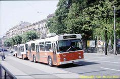 1980 FBW-Hess-Sécheron 91TS