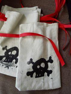 ErnestKa: Piraten Party