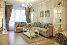 49 kv.m. butas Vilniuje, į kurį norisi sugrįžti po sunkios darbo dienos