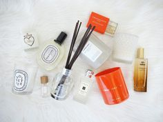 The Fragrance Files - Reviews of Diptyque, Jo Malone, Ormonde Jayne, Nuxe, Molton Brown, Clean, Comfort Zone, Aromatherapy Associates Candles and Fragrances | Jasmine Talks Beauty  #bblogger #bbloggers #beauty #fragrance #candles #reeddiffuser #perfume #discoverunder100k #ukblogger #ormondejayne #moltonbrown #cleanreserve #nuxe #aromatherapyassociates #diptyque #jomalone #springfragrance #diptyquecandle #comfortzone