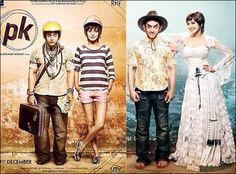 Aamir Khan 'PK' 4th motion poster released http://www.morningcable.com/entertainment/movie-news/38101-aamir-khan-pk-4th-motion-poster-released.html  Aamir Khan 'PK' posters have created much more anticipated controversies and finally the fourth poster of Pk has been released.