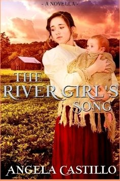 Start your week off right by grabbing one of today's FREE and $0.99 deals including The River Girl's Song by Angela Castillo, Author. Genres: #ChristianFiction | Rating: Mild+. FREE today only on Amazon Kindle! Deal ends: 02/06/2017 #freeebooks #freebooks