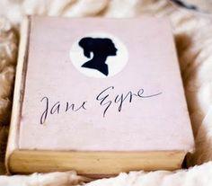 Jane Eyre by Charlotte Bronte.