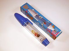 These were THE pens to have when I was in grade school
