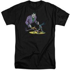 Batman Detective #69 Cover Adult Tall Fit T-Shirt