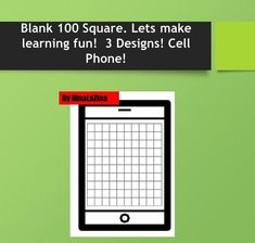 Blank 100 Square Maths Addition and Subtraction,Fun Way to Count, Size with 3 activities. Learning Numbers, Fun and Active Learning. Use it to help with times tables by counting in multiples. Subtraction Games, Math Multiplication, Maths, Learning Numbers, Fun Learning, Learning Activities, Math Addition, Addition And Subtraction, Counting Backwards